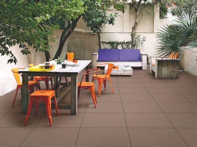 Impermeabilizzazione per terrazzi